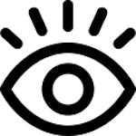 Vision Trip Icon